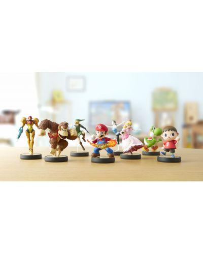 Nintendo Amiibo фигура - Toad [Super Mario Колекция] (Wii U) - 5